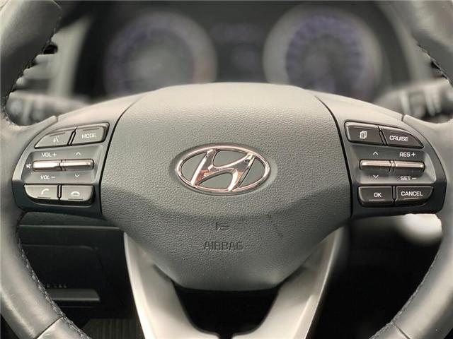 2019 Hyundai Elantra  (Stk: 4028) in Burlington - Image 15 of 30