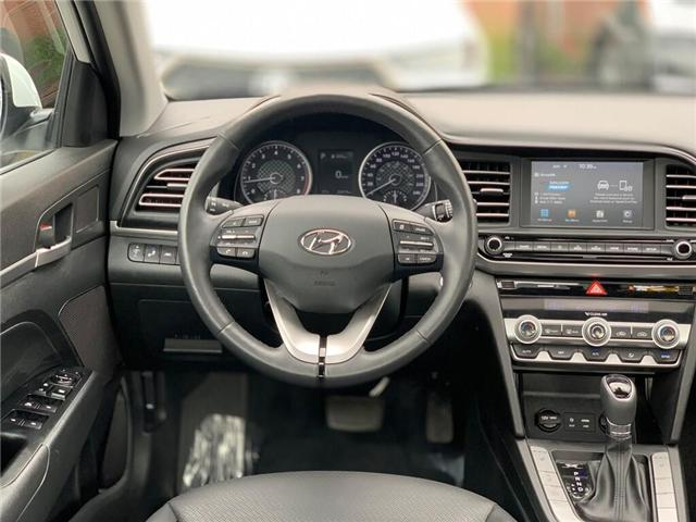 2019 Hyundai Elantra  (Stk: 4028) in Burlington - Image 16 of 30
