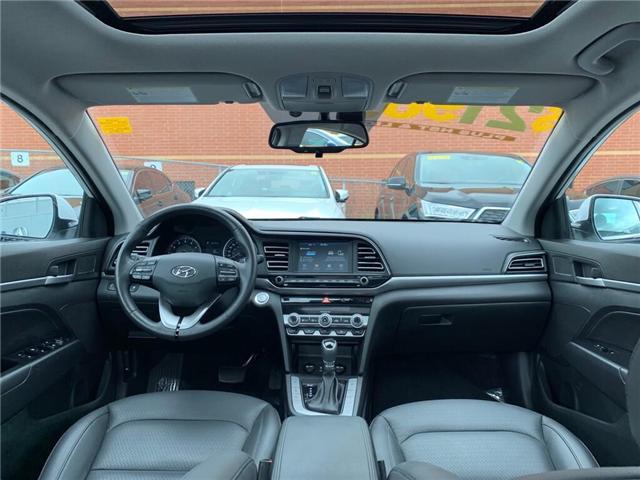 2019 Hyundai Elantra  (Stk: 4028) in Burlington - Image 17 of 30