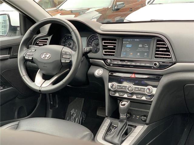 2019 Hyundai Elantra  (Stk: 4028) in Burlington - Image 18 of 30
