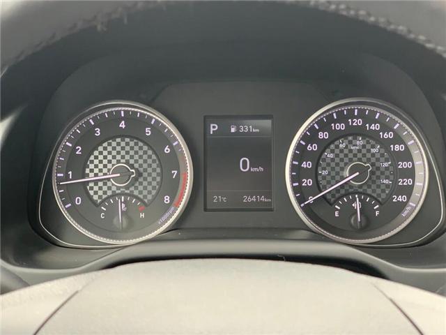 2019 Hyundai Elantra  (Stk: 4028) in Burlington - Image 19 of 30