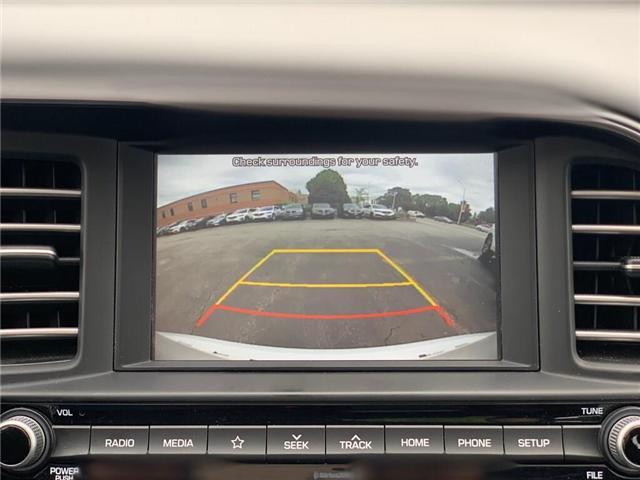 2019 Hyundai Elantra  (Stk: 4028) in Burlington - Image 24 of 30