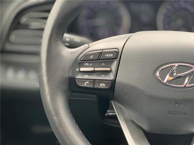 2019 Hyundai Elantra  (Stk: 4028) in Burlington - Image 27 of 30