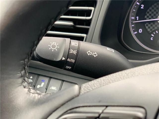 2019 Hyundai Elantra  (Stk: 4028) in Burlington - Image 30 of 30