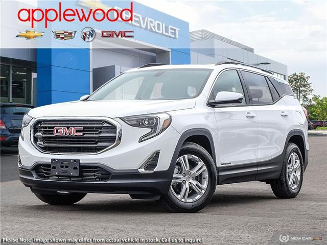 2019 GMC Terrain SLE (Stk: G9L090) in Mississauga - Image 1 of 24