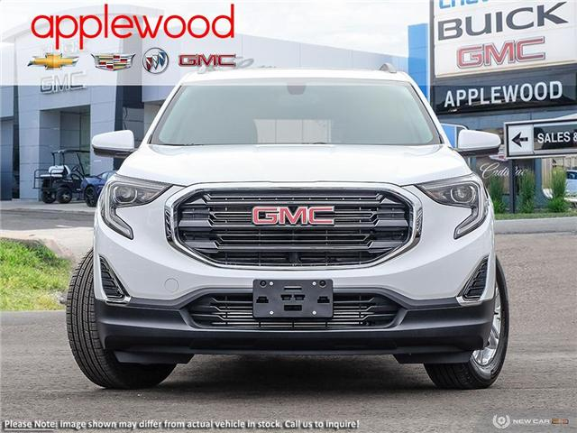 2019 GMC Terrain SLE (Stk: G9L090) in Mississauga - Image 2 of 24