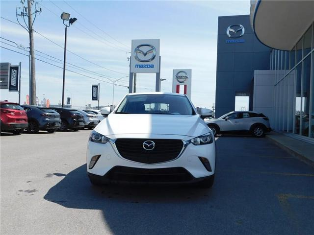 2016 Mazda CX-3 GS (Stk: a2063a) in Gatineau - Image 2 of 19