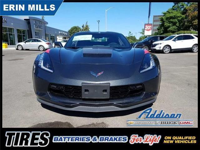 2019 Chevrolet Corvette Grand Sport (Stk: K5105915) in Mississauga - Image 2 of 21