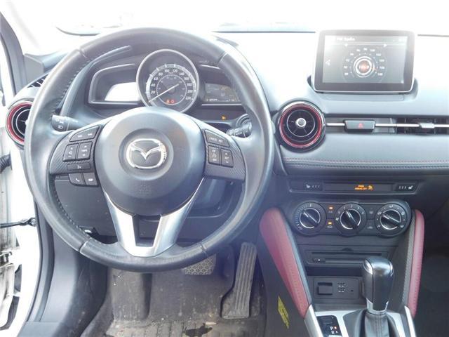 2016 Mazda CX-3 GS (Stk: a2063a) in Gatineau - Image 9 of 19
