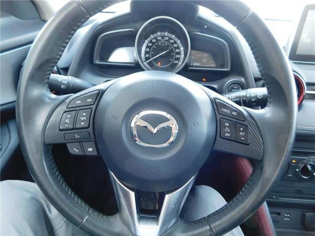 2016 Mazda CX-3 GS (Stk: a2063a) in Gatineau - Image 11 of 19