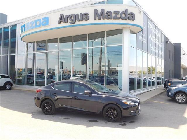 2018 Mazda Mazda3 GT (Stk: 94831a) in Gatineau - Image 1 of 17