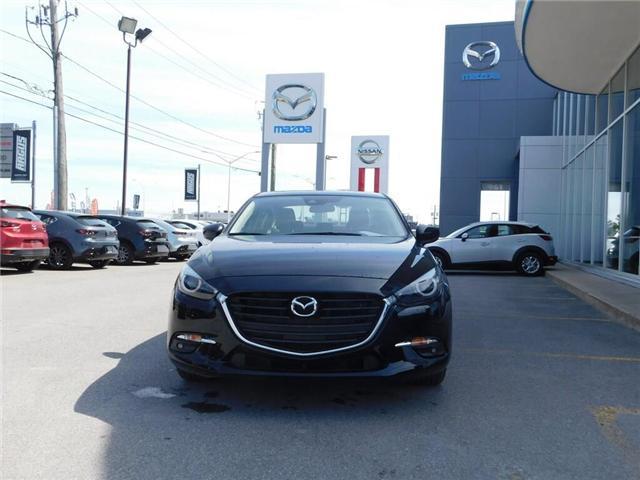 2018 Mazda Mazda3 GT (Stk: 94831a) in Gatineau - Image 2 of 17
