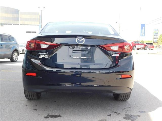2018 Mazda Mazda3 GT (Stk: 94831a) in Gatineau - Image 6 of 17
