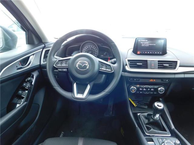 2018 Mazda Mazda3 GT (Stk: 94831a) in Gatineau - Image 9 of 17
