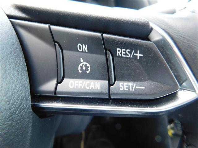 2018 Mazda Mazda3 GT (Stk: 94831a) in Gatineau - Image 12 of 17