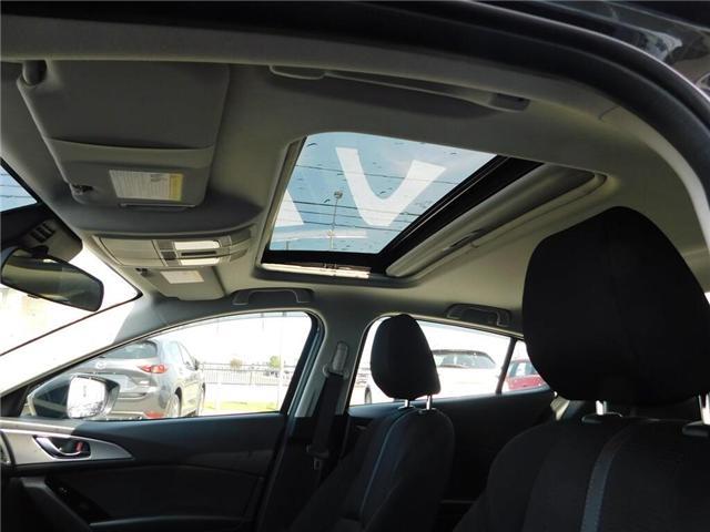 2018 Mazda Mazda3 GT (Stk: 94831a) in Gatineau - Image 17 of 17