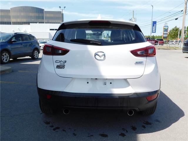 2016 Mazda CX-3 GS (Stk: a2071a) in Gatineau - Image 6 of 20