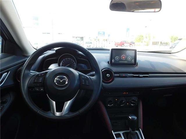 2016 Mazda CX-3 GS (Stk: a2071a) in Gatineau - Image 9 of 20