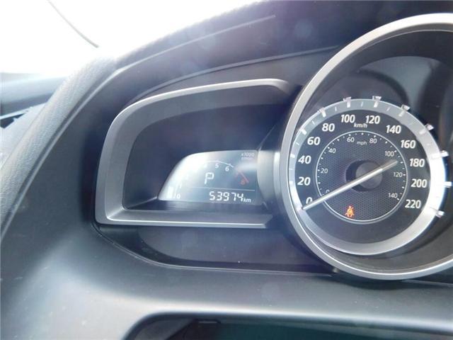 2016 Mazda CX-3 GS (Stk: a2071a) in Gatineau - Image 11 of 20