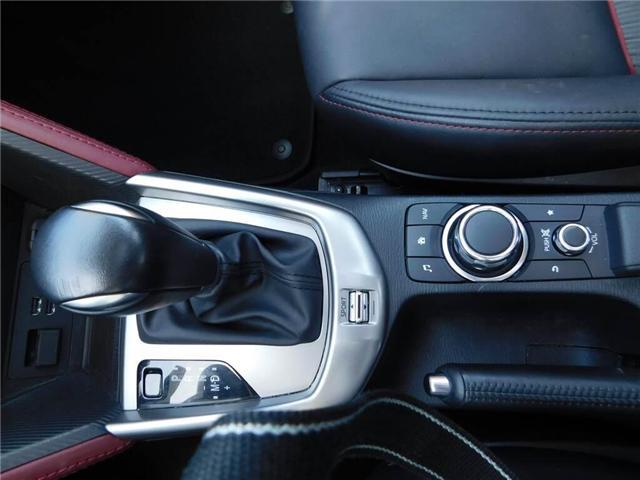 2016 Mazda CX-3 GS (Stk: a2071a) in Gatineau - Image 16 of 20