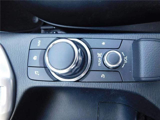 2016 Mazda CX-3 GS (Stk: a2071a) in Gatineau - Image 17 of 20