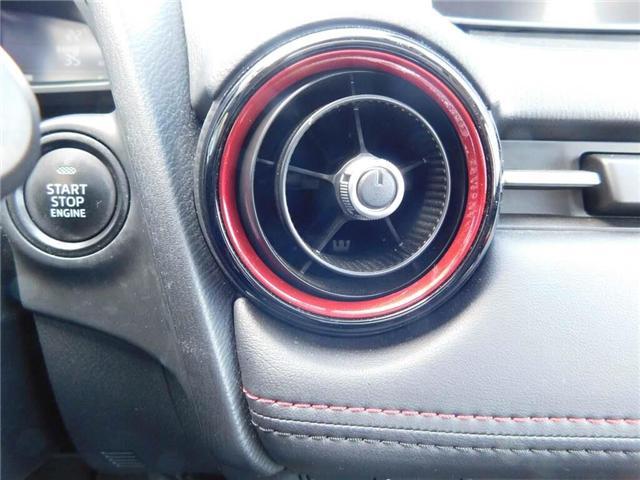 2016 Mazda CX-3 GS (Stk: a2071a) in Gatineau - Image 19 of 20