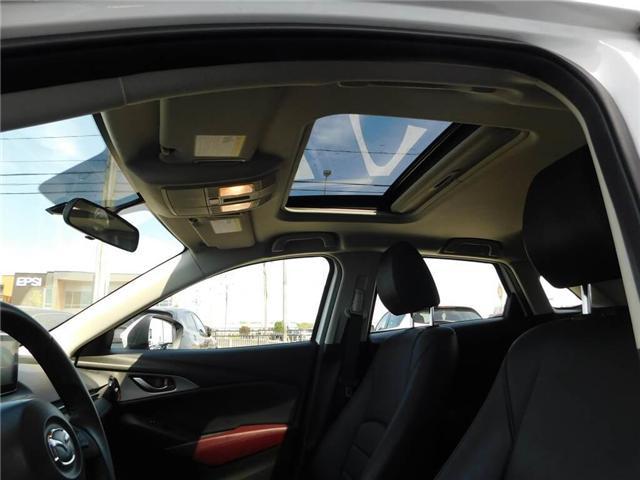 2016 Mazda CX-3 GS (Stk: a2071a) in Gatineau - Image 20 of 20