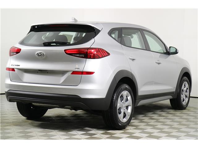 2019 Hyundai Tucson Essential w/Safety Package (Stk: 194466) in Markham - Image 7 of 21