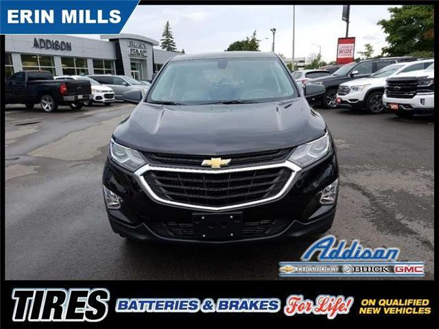 2019 Chevrolet Equinox LS (Stk: K6125403) in Mississauga - Image 2 of 18