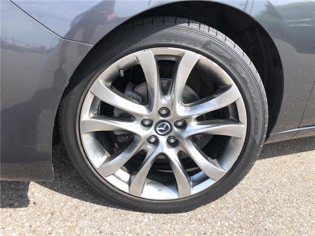 2015 Mazda MAZDA6 GT (Stk: P3453) in Oakville - Image 10 of 22