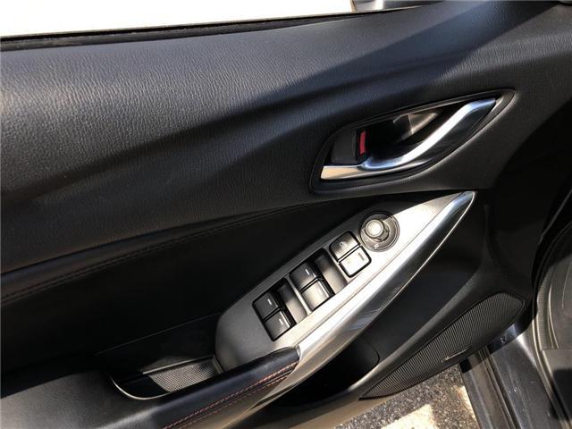 2015 Mazda MAZDA6 GT (Stk: P3453) in Oakville - Image 13 of 22