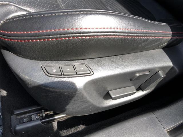 2015 Mazda MAZDA6 GT (Stk: P3453) in Oakville - Image 14 of 22