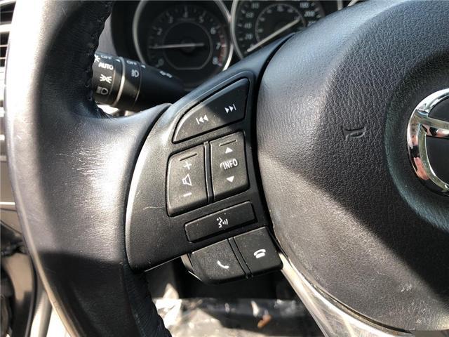 2015 Mazda MAZDA6 GT (Stk: P3453) in Oakville - Image 16 of 22