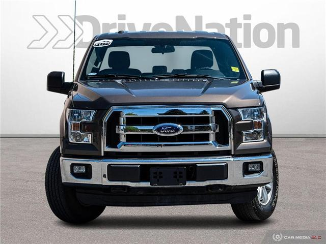 2016 Ford F-150 XLT (Stk: D1315A) in Regina - Image 2 of 28
