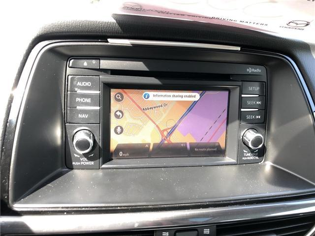 2015 Mazda MAZDA6 GT (Stk: P3453) in Oakville - Image 18 of 22