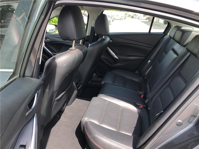 2015 Mazda MAZDA6 GT (Stk: P3453) in Oakville - Image 20 of 22