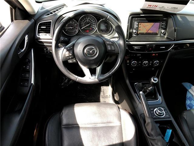 2015 Mazda MAZDA6 GT (Stk: P3453) in Oakville - Image 21 of 22