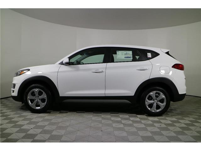 2019 Hyundai Tucson Essential w/Safety Package (Stk: 194156) in Markham - Image 4 of 20