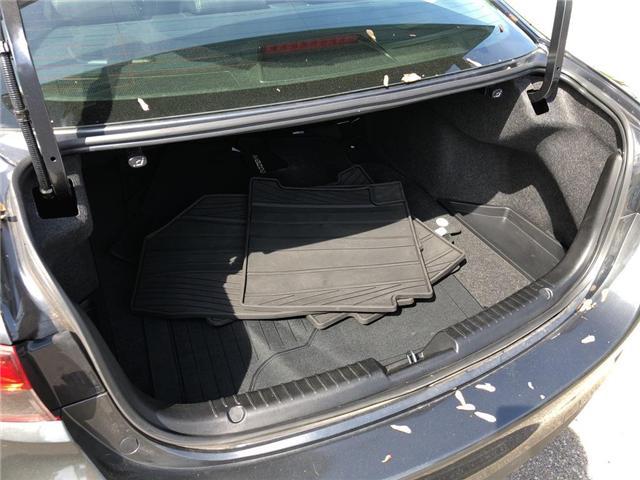 2015 Mazda MAZDA6 GT (Stk: P3453) in Oakville - Image 22 of 22
