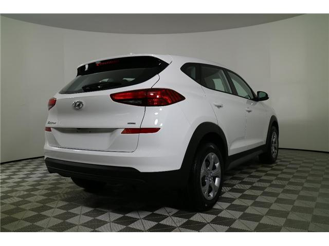 2019 Hyundai Tucson Essential w/Safety Package (Stk: 194156) in Markham - Image 7 of 20