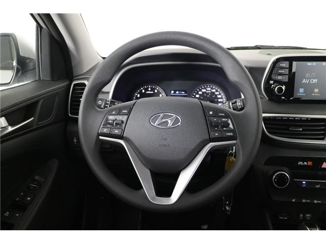 2019 Hyundai Tucson Essential w/Safety Package (Stk: 194156) in Markham - Image 12 of 20