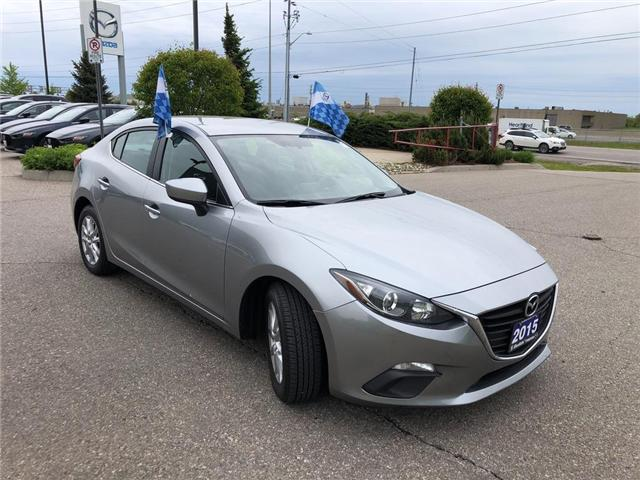 2015 Mazda Mazda3 GS (Stk: 16612A) in Oakville - Image 8 of 20