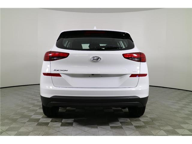 2019 Hyundai Tucson Essential w/Safety Package (Stk: 194487) in Markham - Image 6 of 20