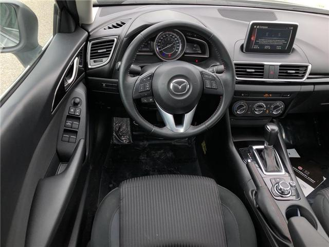 2015 Mazda Mazda3 GS (Stk: 16612A) in Oakville - Image 19 of 20