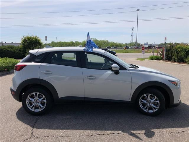 2016 Mazda CX-3 GS (Stk: 16699A) in Oakville - Image 7 of 20