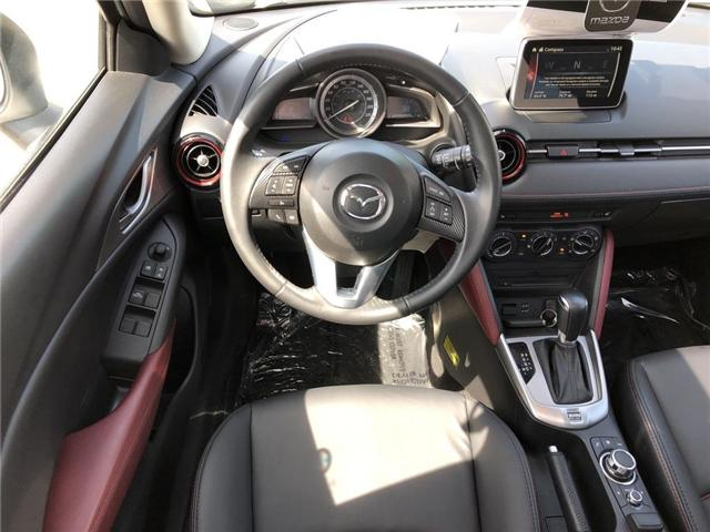2016 Mazda CX-3 GS (Stk: 16699A) in Oakville - Image 19 of 20