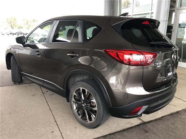 2016 Mazda CX-5 GT (Stk: 35109A) in Kitchener - Image 4 of 29
