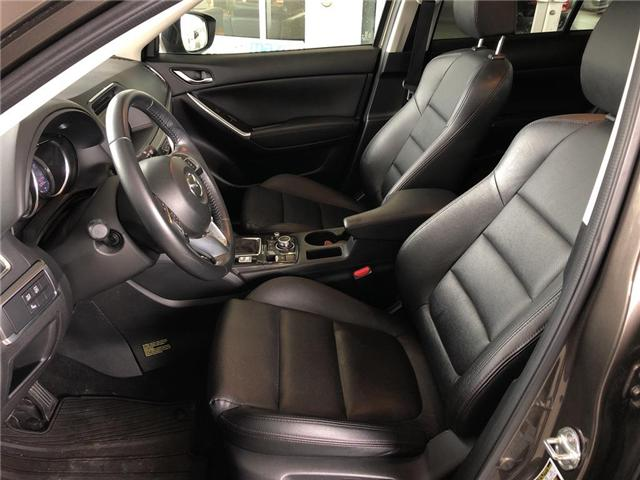 2016 Mazda CX-5 GT (Stk: 35109A) in Kitchener - Image 12 of 29