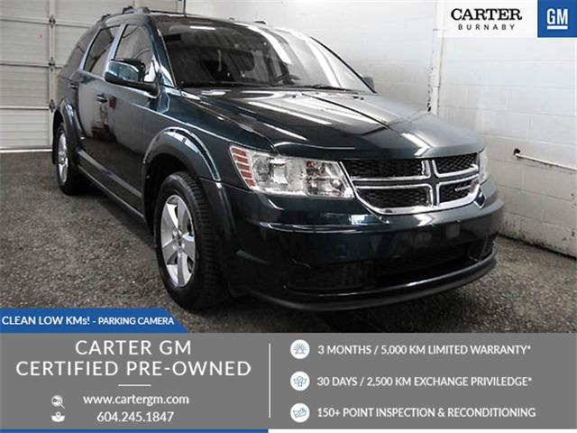 2013 Dodge Journey CVP/SE Plus (Stk: R9-47581) in Burnaby - Image 1 of 24