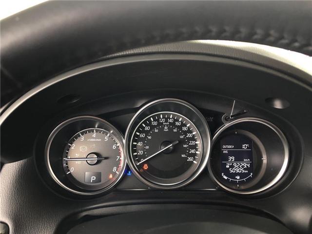 2016 Mazda CX-5 GT (Stk: 35109A) in Kitchener - Image 17 of 29